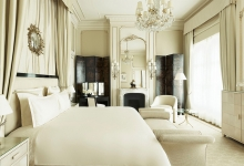 Ritz Paris, the pinnacle of luxury hospitality