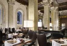 Iconic Palazzo Montemartini in Rome joins Radisson Collection