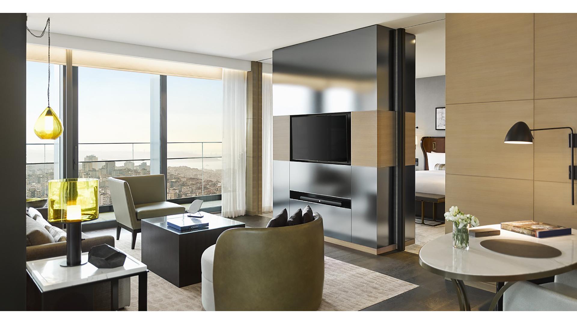 Fairmont-Quasar-Istanbul-Grand-One-Bedroom-Suite