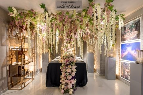 First wedding department store opens in london cpp luxury the wedding gallery london junglespirit Choice Image