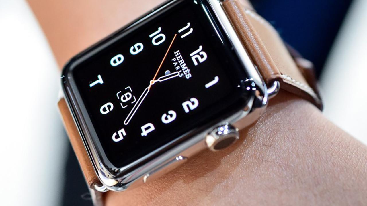 Apple watch – Hermes