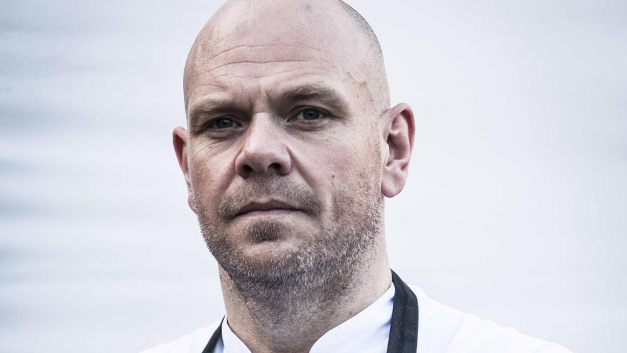Chef Tom Kerridge to open restaurant at Corinthia London