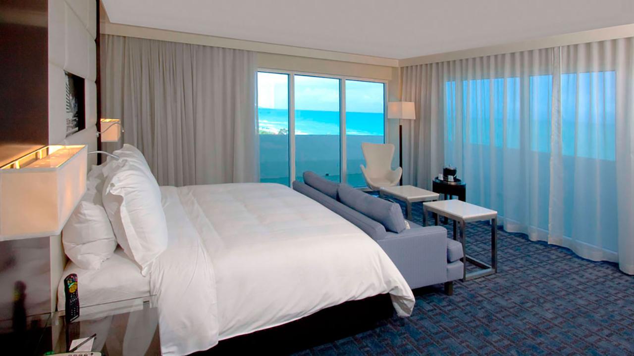 Eden Roc Miami Beach renovation