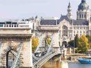Four Seasons Gresham Palace, Budapest 1