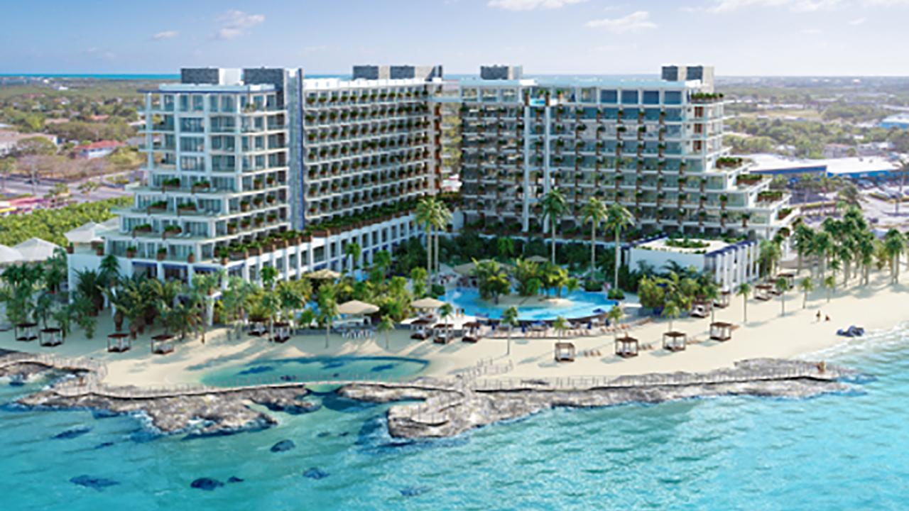 Grand Hyatt Grand Cayman Hotel & Residences
