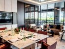 InterContinental Singapore Robertson Quay – meeting room