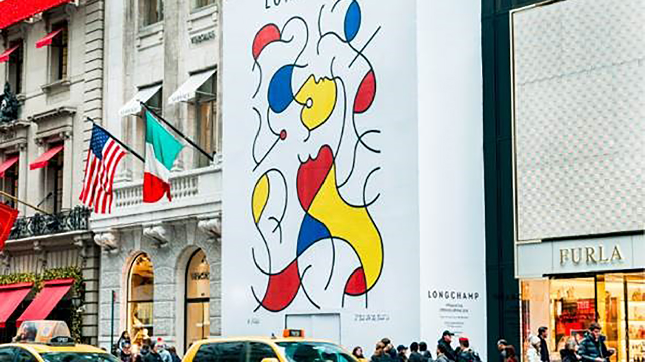 Longchamp to open new flagship store in New York