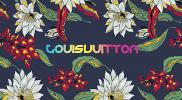 Louis Vuitton Island Vibes pop-up series SS 2018