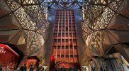 Morpheus Hotel Macau by Zaha Hadid
