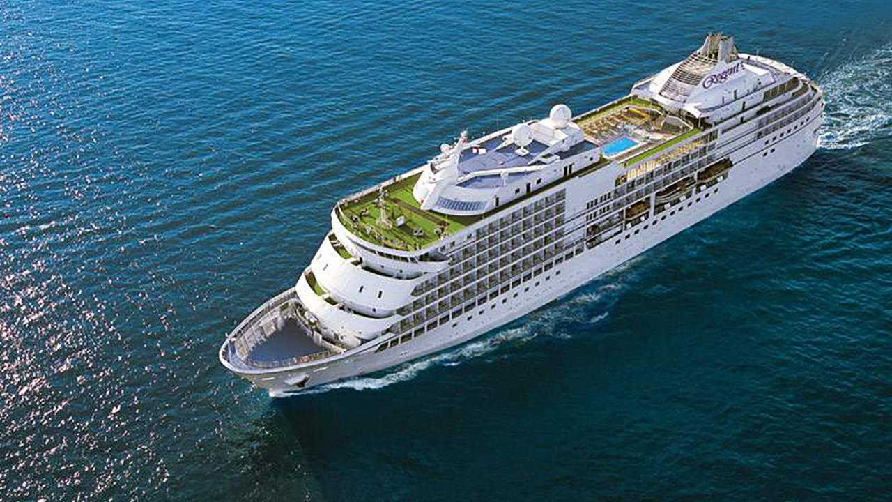 Regent Seven Seas Mariner to sail to Cuba