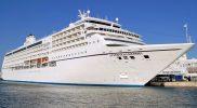 Regent Seven Seas – Seven Seas Mariner refurbishment