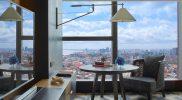 Rosewood Phnom Penh – Executive Bedroom