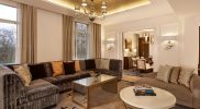 Sheraton Grand Park Lane – Grand Suite