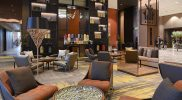 Sofitel City Centre Singapore – Bar 1864