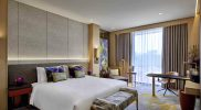 Sofitel City Centre Singapore – guestroom