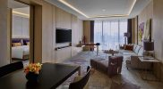 Sofitel City Centre Singapore – Suite
