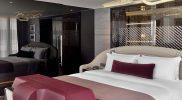 St Regis istanbul Bentley Suite
