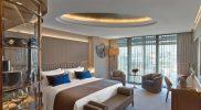 St Regis istanbul guest room