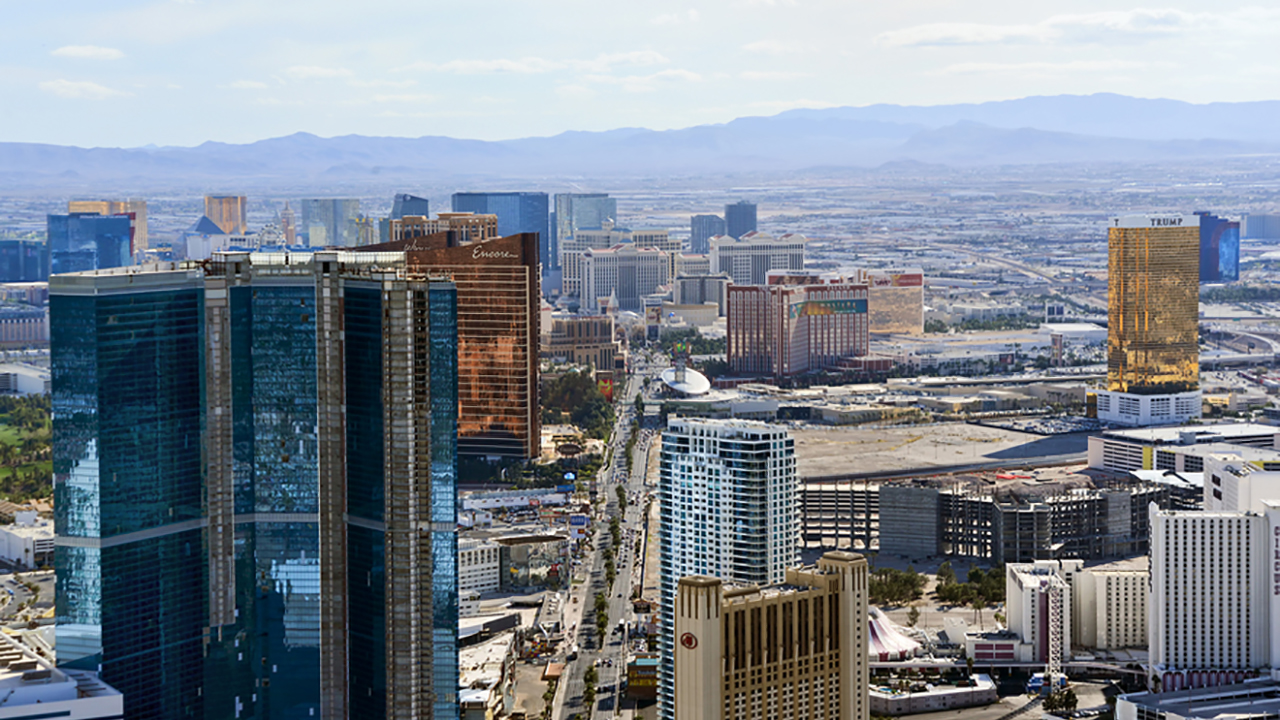 The Drew Las Vegas is expected to open in 2020