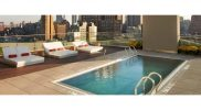 The James New York – NoMad pool