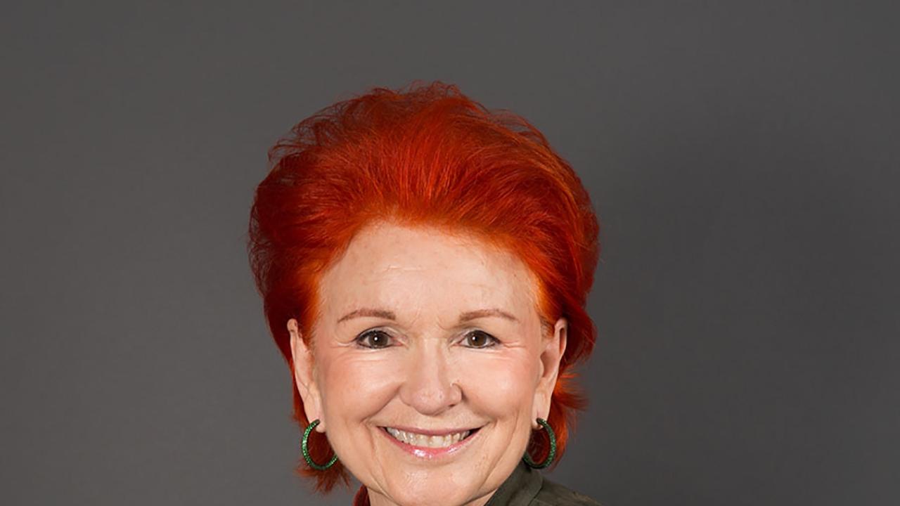 Viviane de Witt, CEO of DeWitt