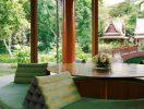 Chiva-Som Thai Pavilion Suite Sala