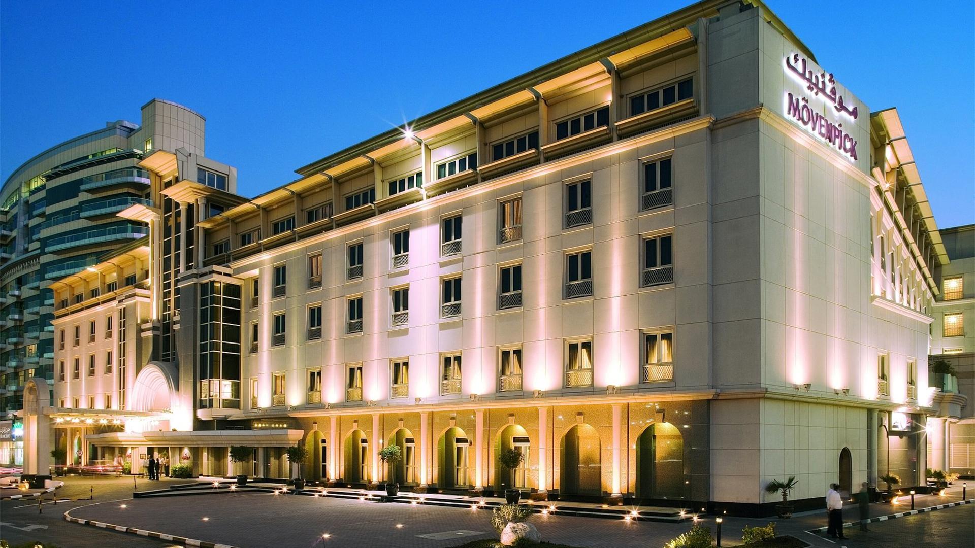 Movenpick Hotel Dubai