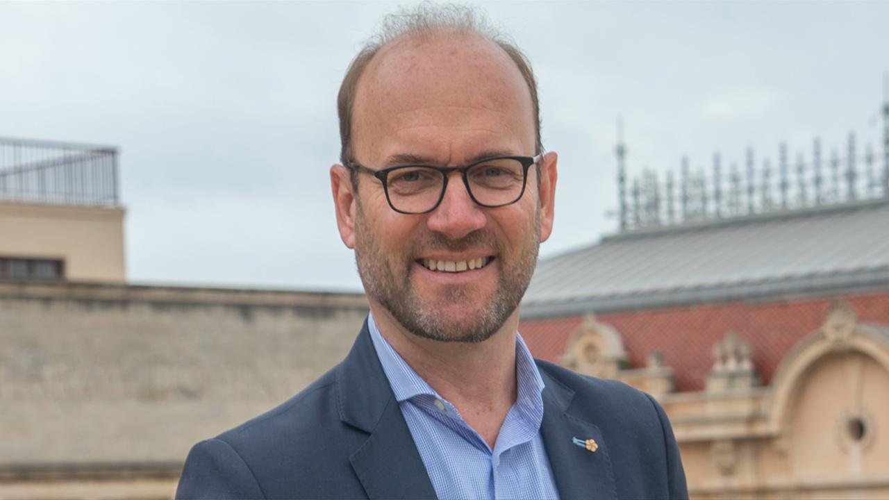 Olivier Heuchenne