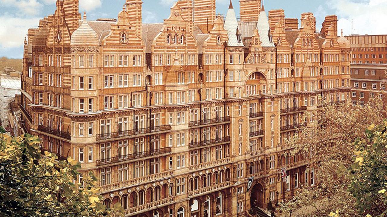Voco Hotels (Principal Hotel London)