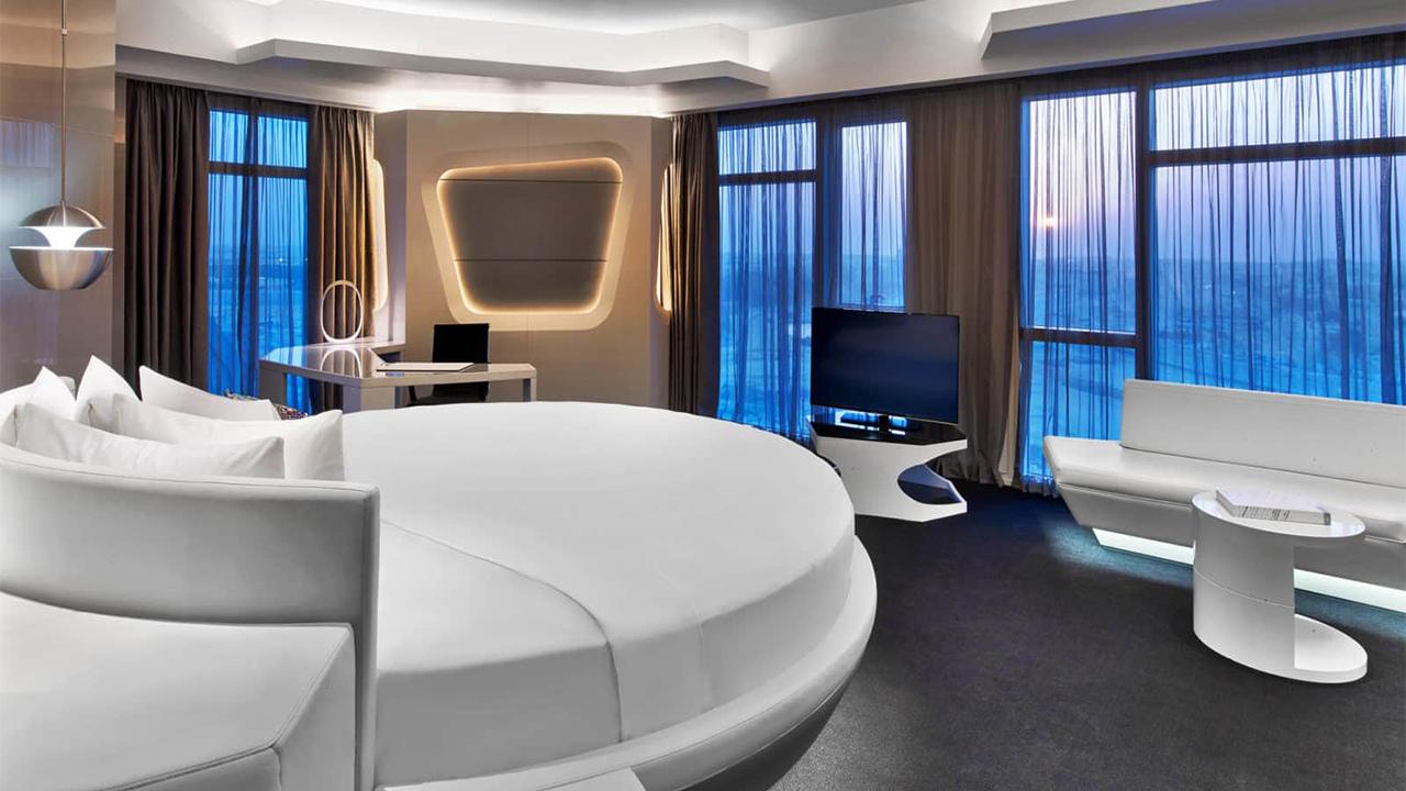 W Hotel Dubai