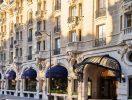 Hotel Lutetia Paris – exterior