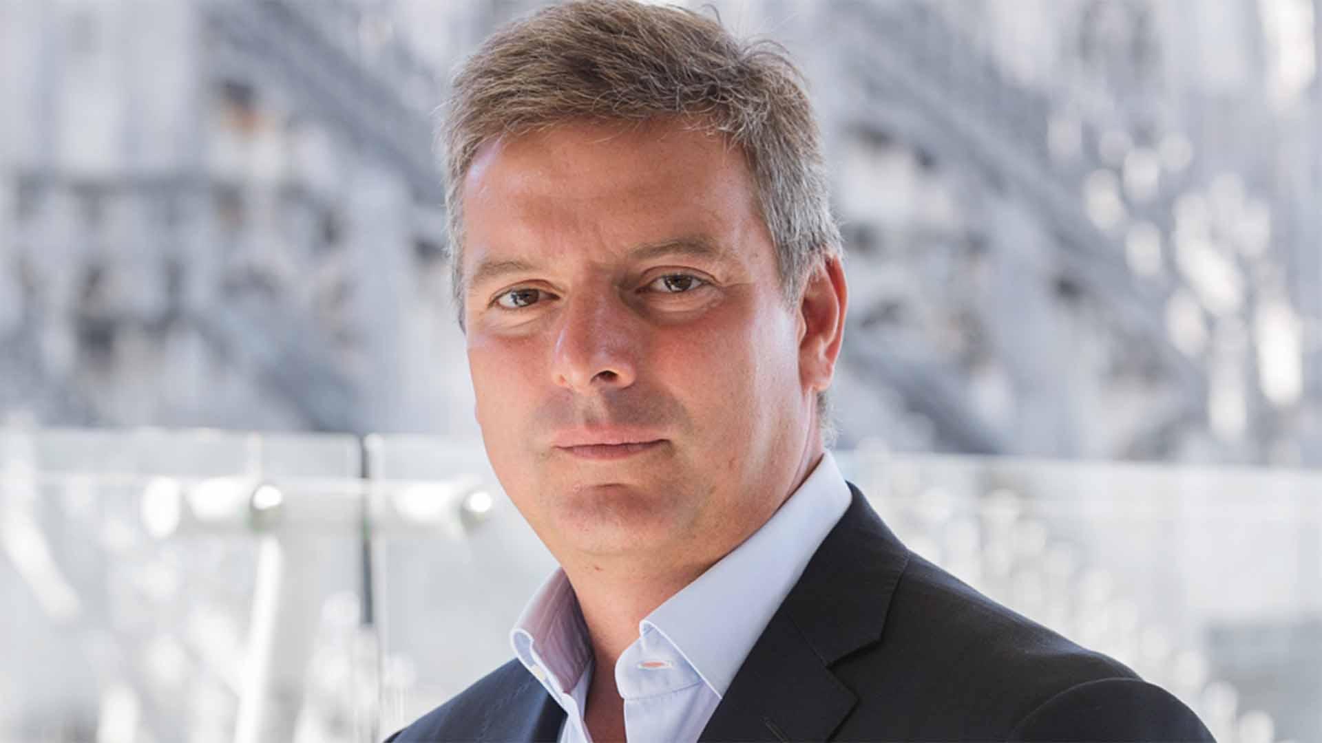 Pierluigi Cocchini, CEO la Rinascente