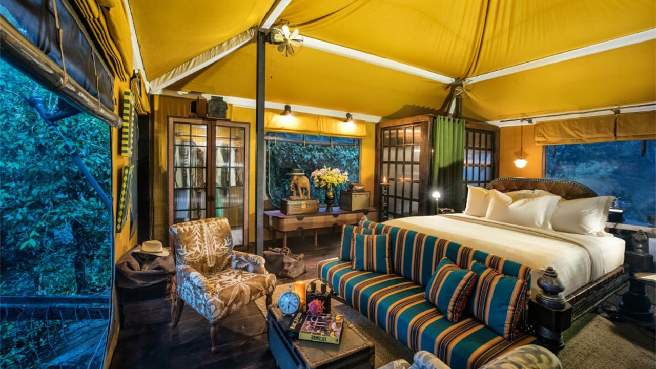 Bensley Collection – Shinta Mani Wild villa