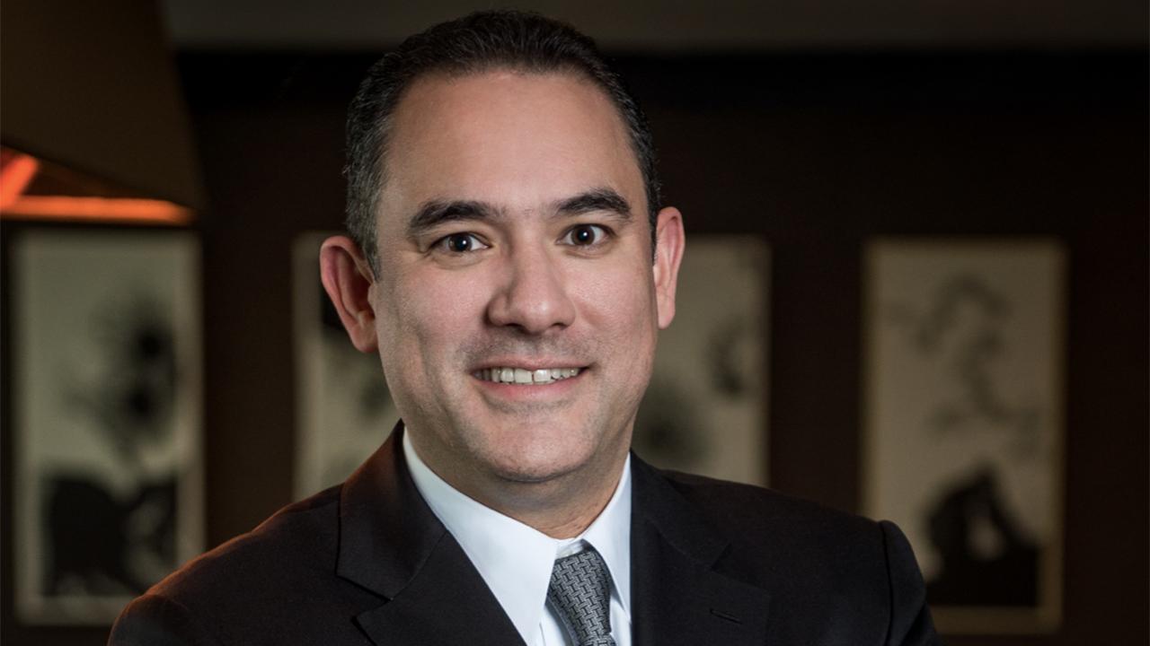 Marc Handl , Regional VP Rosewood Hotel Group