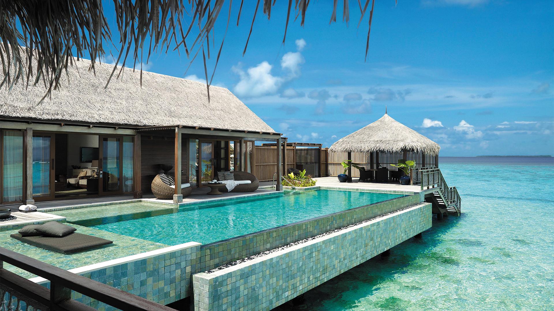 Shangri-La Maldives Bachelorette