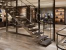 Alfred Dunhill new store Ginza, Tokyo