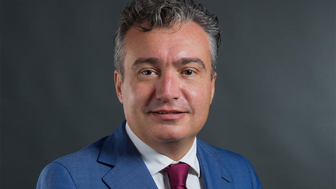 Andrea Bonardi, Managing Partner Texere Advisors