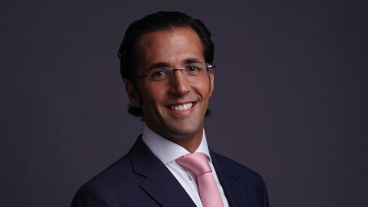 Javier Beneyto, General Manager COMO Metropolitan London