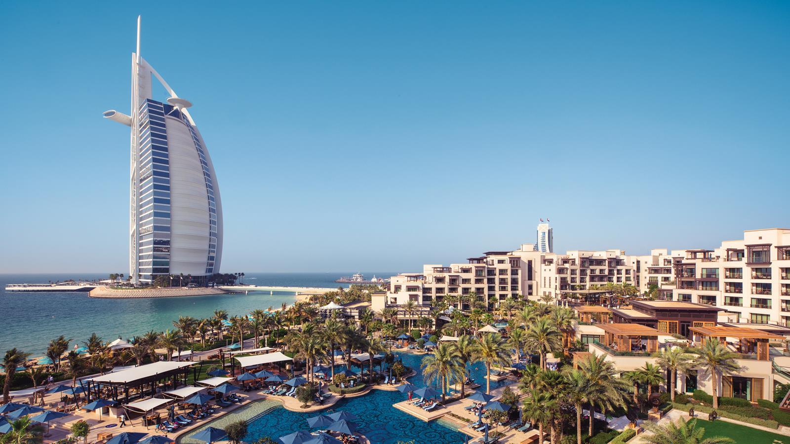 Jumeirrah Al Naseem, Dubai
