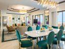 Rixos Saadiyat Island – Abu Dhabi – Royal Suite