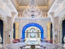 Rixos Saadiyat Island – Abu Dhabi lobby