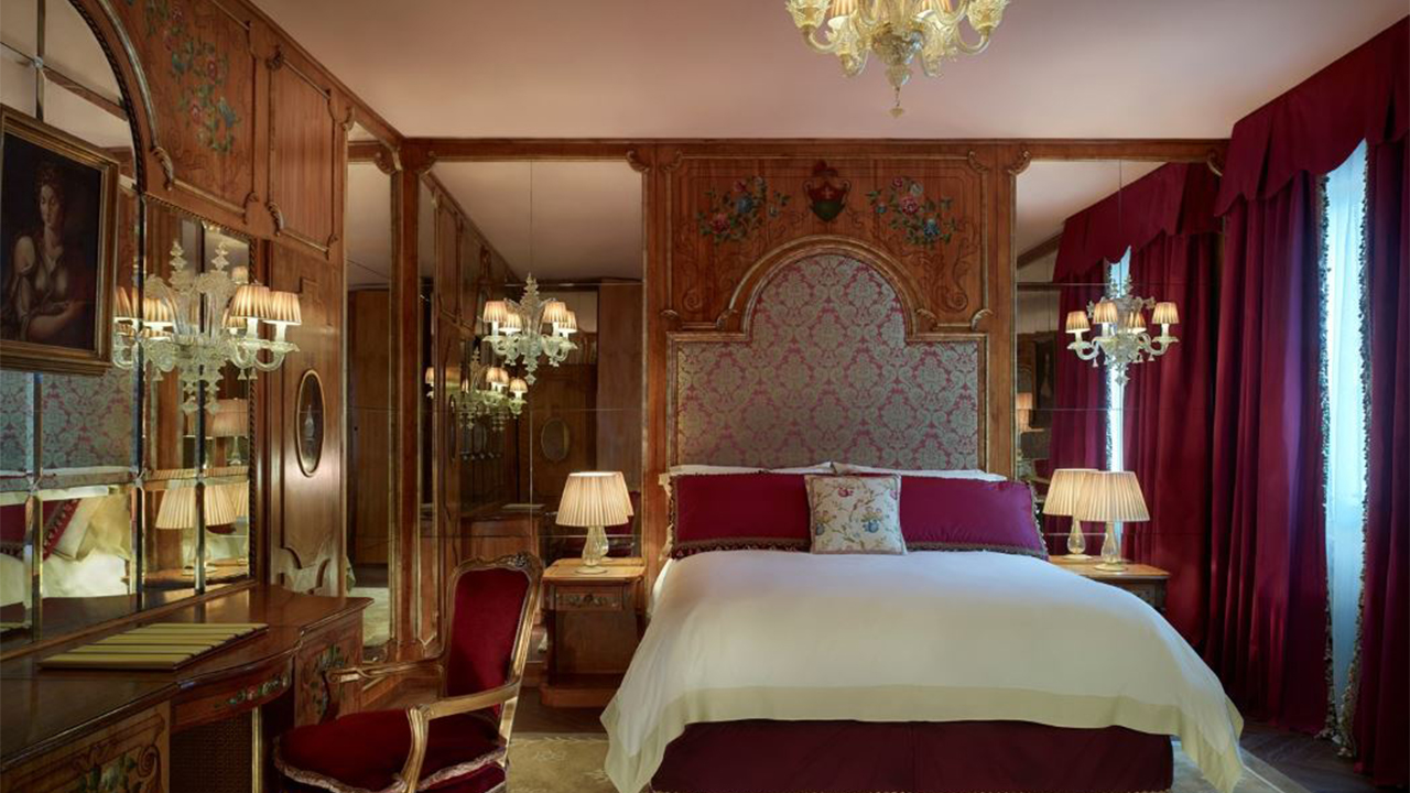 The Gritti Palace Venice (Luxury Collection)