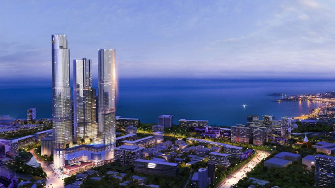The Ritz-Carlton at JW Marriott to debut in Colombo, Sri Lanka at ONE