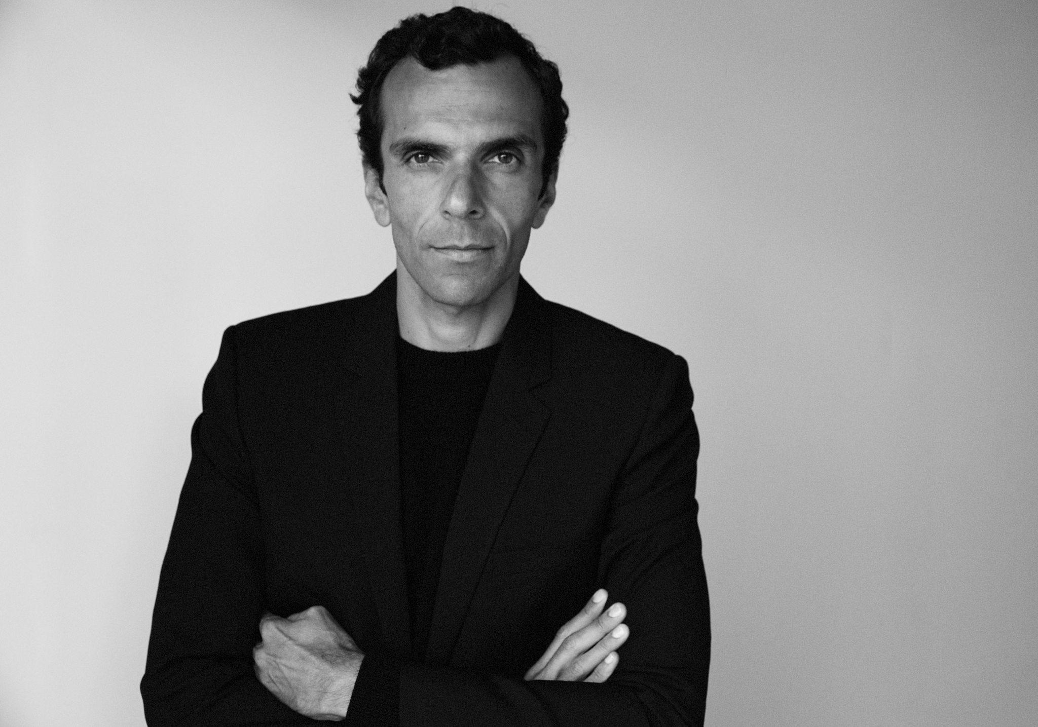 Cedric Charbi, CEO Balenciaga