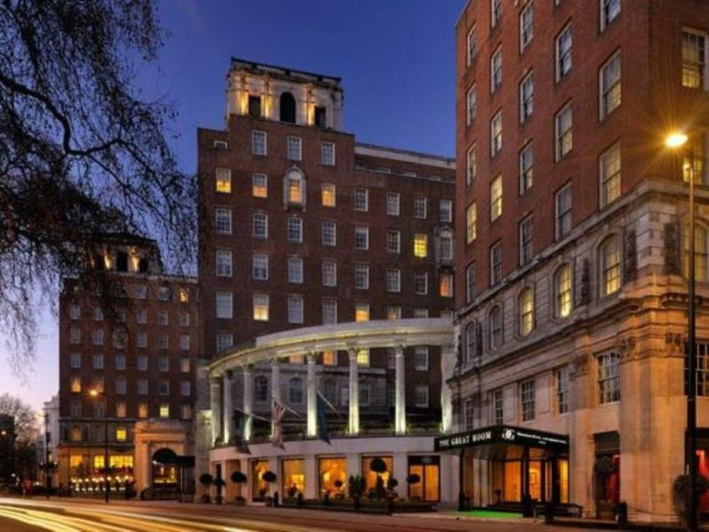 Grosvenor House Hotel, London - a JW Marriott Hotel