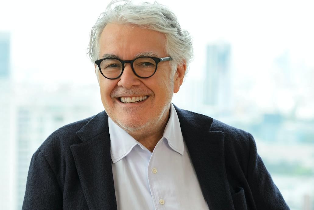 Neil Jacobs, CEO Six Senses Hotels & Spas