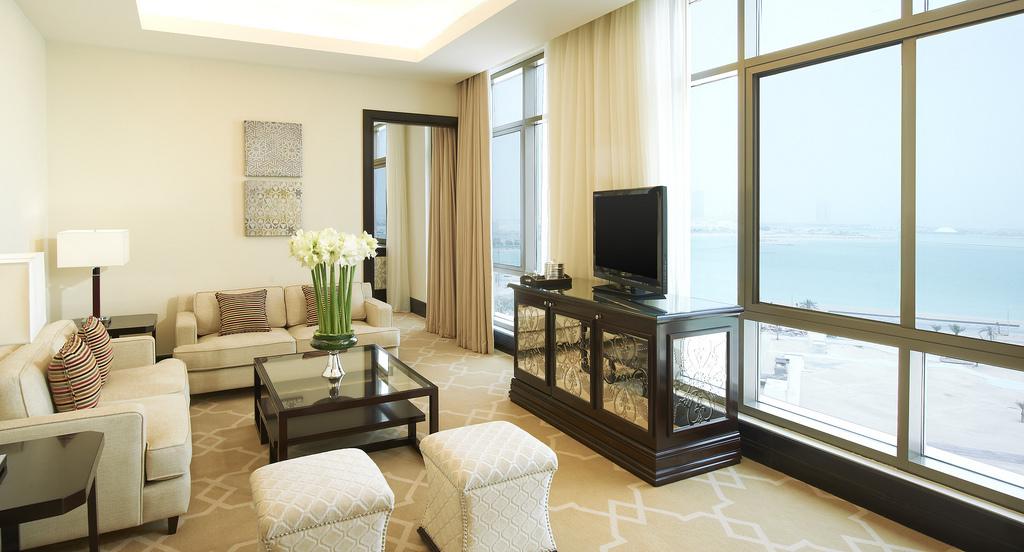 St Regis Doha, Caroline Astor Suite