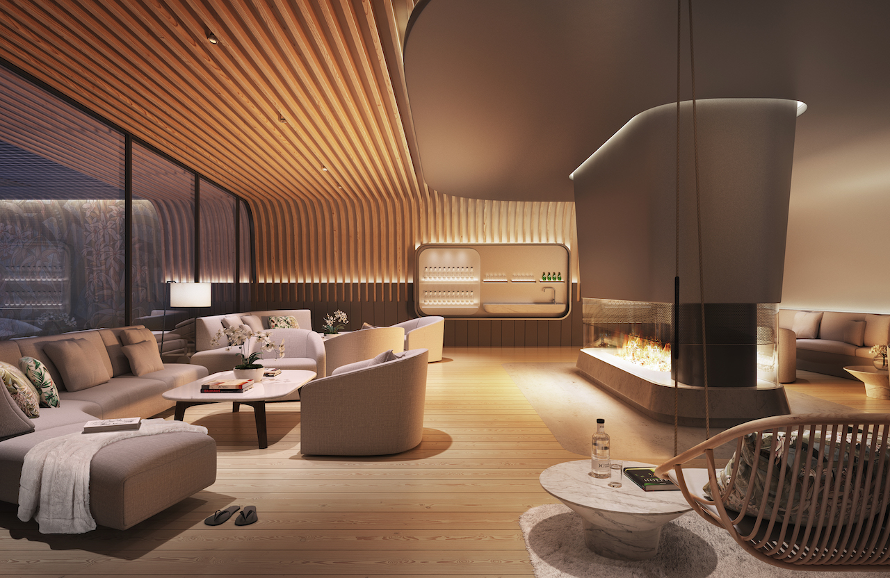 The Mayfair Park Residences - Spa (Clivedale & Dorchester Collection)