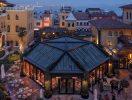 Four Seasons Hotel Istanbul at Sultanahmet restaurant