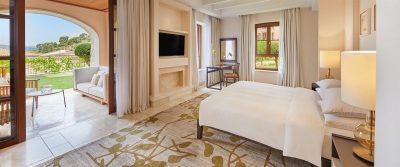 Park Hyatt Mallorca room